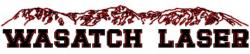 Wasatch Laser logo